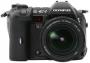 Цифровой фотоаппарат Olympus E-1