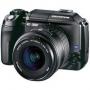 Цифровой фотоаппарат Olympus E-300