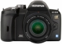 Цифровой фотоаппарат Olympus E-520