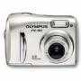 Цифровой фотоаппарат Olympus FE-110
