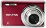 Цифровой фотоаппарат Olympus FE-5020