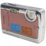 Цифровой фотоаппарат Olympus MJU 720 SW