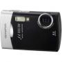 Цифровой фотоаппарат OLYMPUS MJU-790SW 7MP BLACK