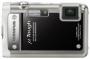 Цифровой фотоаппарат Olympus Mju TOUGH-8010