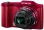 Цифровой фотоаппарат Olympus SZ-12