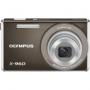 Цифровой фотоаппарат Olympus X-960
