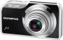 Цифровой фотоаппарат Olympus mju 5000