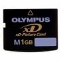 OLYMPUS xD Picture 1Gb