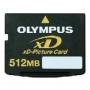 Olympus xD-Picture Card M-XD512P