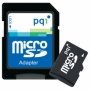 PQI Micro SD 1GB