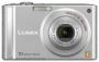 Цифровой фотоаппарат Panasonic DMC-FS20