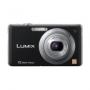 Цифровой фотоаппарат Panasonic DMC-FS9