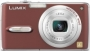 Цифровой фотоаппарат Panasonic DMC-FX12