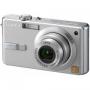 Цифровой фотоаппарат Panasonic DMC-FX7
