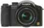Цифровой фотоаппарат Panasonic DMC-FZ7