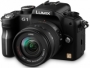 Цифровой фотоаппарат Panasonic DMC-G1