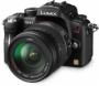 Цифровой фотоаппарат Panasonic DMC-GH1