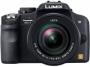 Цифровой фотоаппарат Panasonic DMC-L10