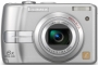 Цифровой фотоаппарат Panasonic DMC-LZ7