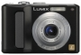Цифровой фотоаппарат Panasonic DMC-LZ8