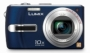 Цифровой фотоаппарат Panasonic DMC-TZ3