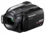 Цифровая видеокамера Panasonic HDC-HS250-K