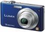 Цифровой фотоаппарат Panasonic LUMIX DMC-FS15