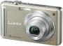 Цифровой фотоаппарат Panasonic LUMIX DMC-FS25
