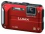 Цифровой фотоаппарат Panasonic Lumix DMC-FT3