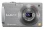 Цифровой фотоаппарат Panasonic Lumix DMC-FX550