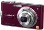 Цифровой фотоаппарат Panasonic Lumix DMC-FX60