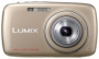 Цифровой фотоаппарат Panasonic Lumix DMC-S1