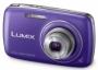 Цифровой фотоаппарат Panasonic Lumix DMC-S3