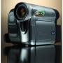 Цифровая видеокамера Panasonic NV-GS35