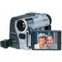 Цифровая видеокамера Panasonic NV-GS55GC-S