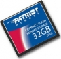 Карта памяти PATRIOT 32 GB CompactFlash 266x