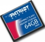 Карта памяти PATRIOT 64 GB CompactFlash 266x