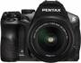 Цифровой фотоаппарат Pentax K-30