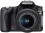 Цифровой фотоаппарат Pentax K100D