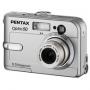 Цифровой фотоаппарат Pentax Optio 50