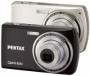 Цифровой фотоаппарат Pentax Optio E80