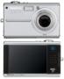 Цифровой фотоаппарат Pentax Optio T20