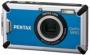 Цифровой фотоаппарат Pentax Optio W80