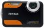 Цифровой фотоаппарат Pentax Optio WS80