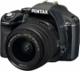 Цифровой фотоаппарат Pentax K-x