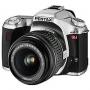 Цифровой фотоаппарат Pentax *ist DL