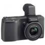 Цифровой фотоаппарат Ricoh Caplio GX200