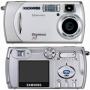 Цифровой фотоаппарат Samsung Digimax V4000