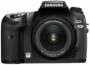 Цифровой фотоаппарат Samsung GX-20