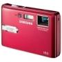 Цифровой фотоаппарат SAMSUNG I85 Red